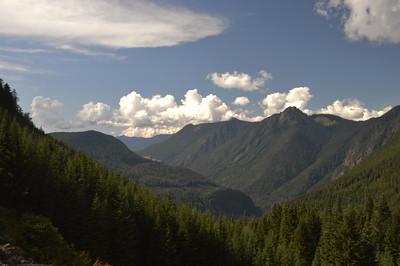 Ride Cascade Pass 9-13-17