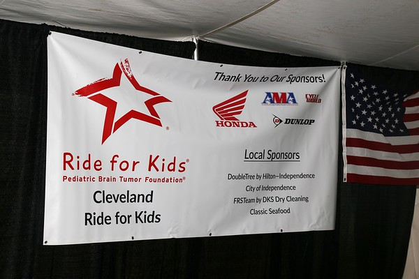 Ride For Kids Cleveland 2018