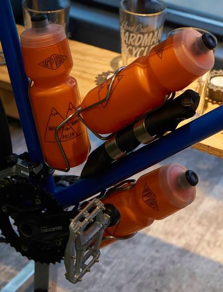 Beardman Bicycles