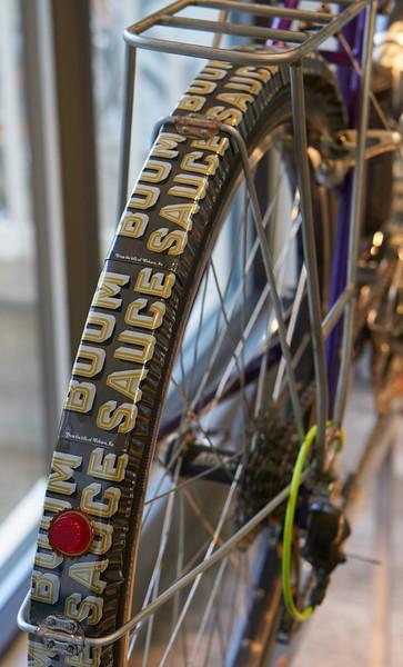 Beardman Bicycles Boom Sauce