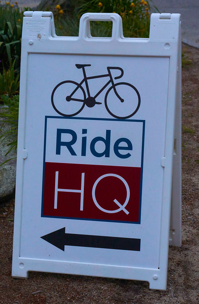 Ride Headquarters in Sherborn MA