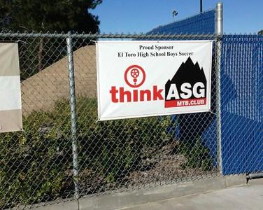 2014 12-25 ETHS soccer support banner 2