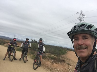 2018 04-07 Archipelago SDMBA 50 mile ride
