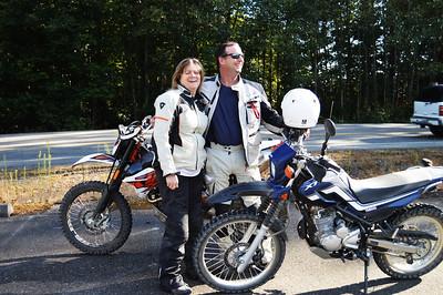 ride to Darrington 8-14-17