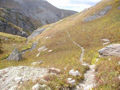 Telluride - Wasatch Trail