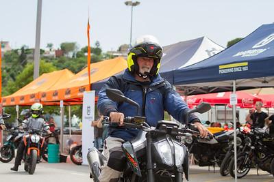 Rider1000 Catalunya 2018