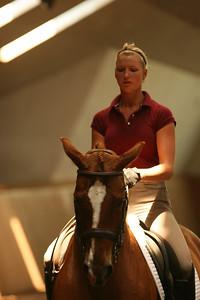 silva riding