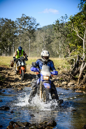 2013 Tony Kirby Memorial Ride - Queensland-27