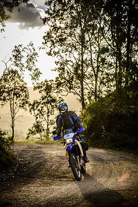 2013 Tony Kirby Memorial Ride - Queensland-1