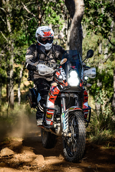 2013 Tony Kirby Memorial Ride - Queensland-17