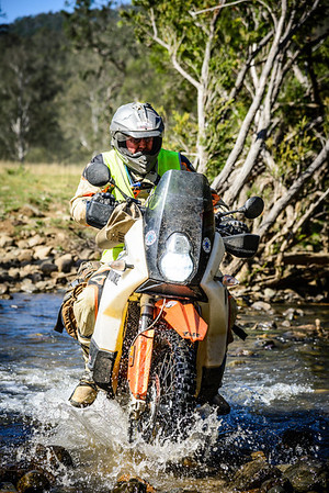 2013 Tony Kirby Memorial Ride - Queensland-28
