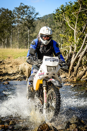 2013 Tony Kirby Memorial Ride - Queensland-25