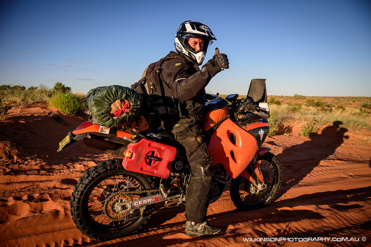 June 04, 2015 - Ride ADV - Finke Adventure Rider-7
