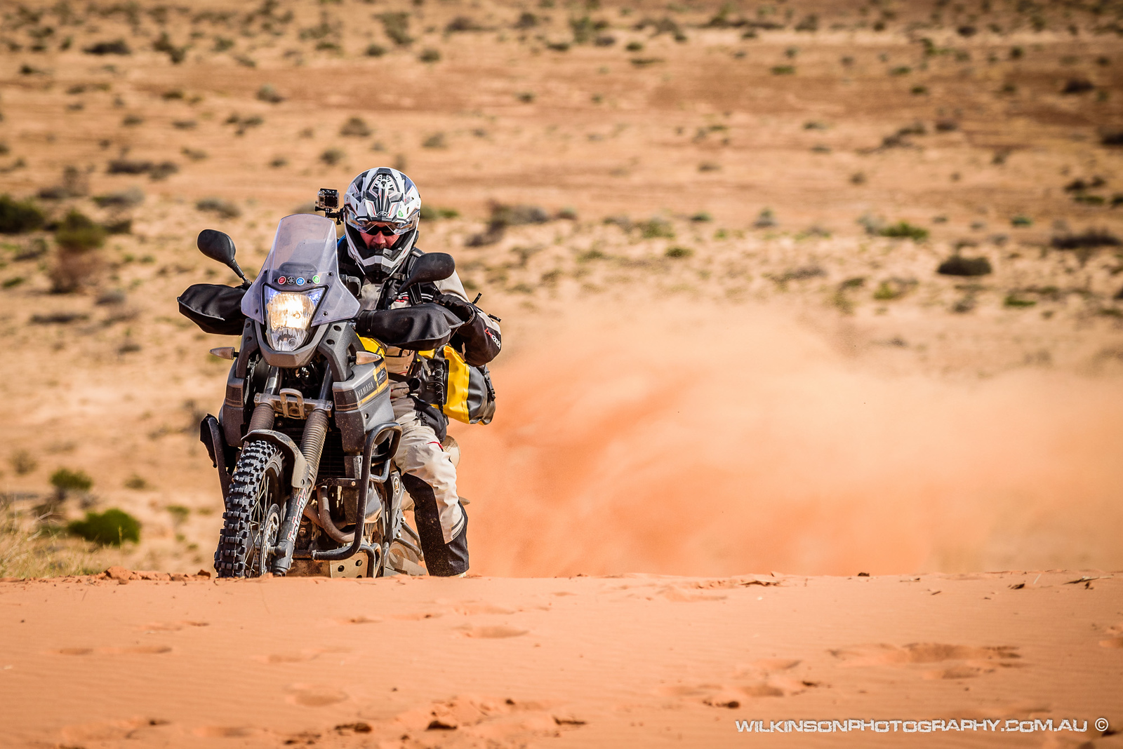 June 02, 2015 - Ride ADV - Finke Adventure Rider-236