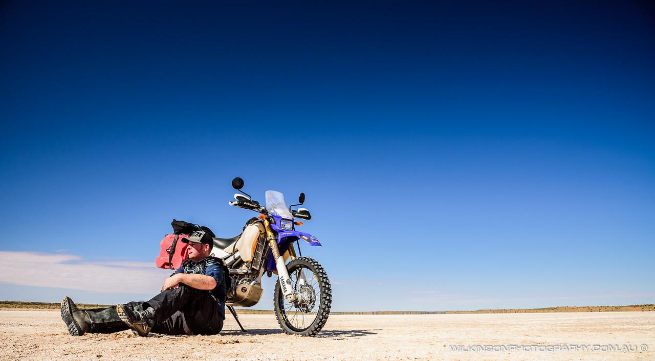 June 03, 2015 - Ride ADV - Finke Adventure Rider-85