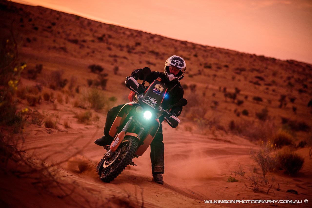 June 03, 2015 - Ride ADV - Finke Adventure Rider-26