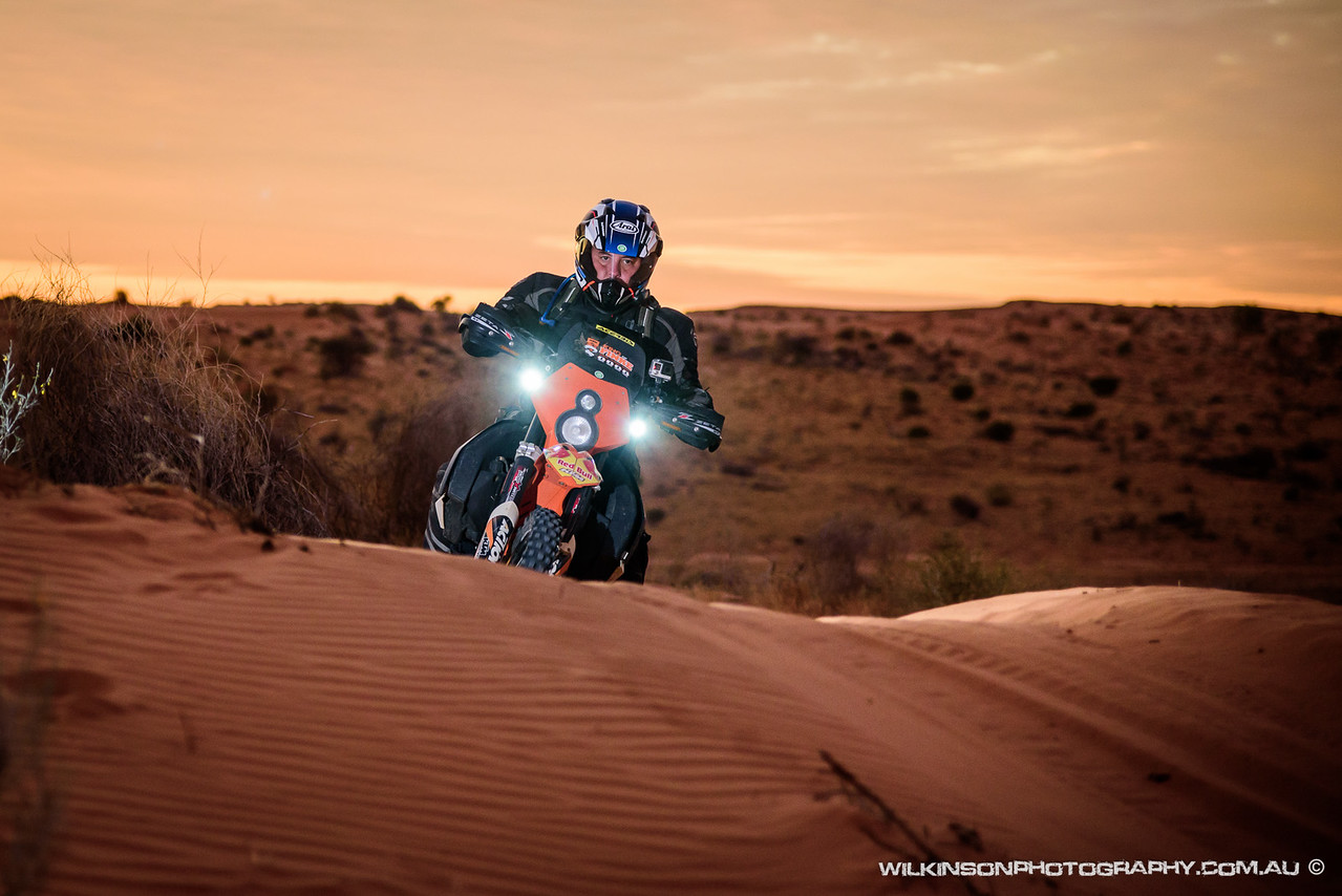 June 03, 2015 - Ride ADV - Finke Adventure Rider-32
