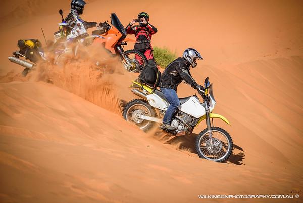 June 02, 2015 - Ride ADV - Finke Adventure Rider-175
