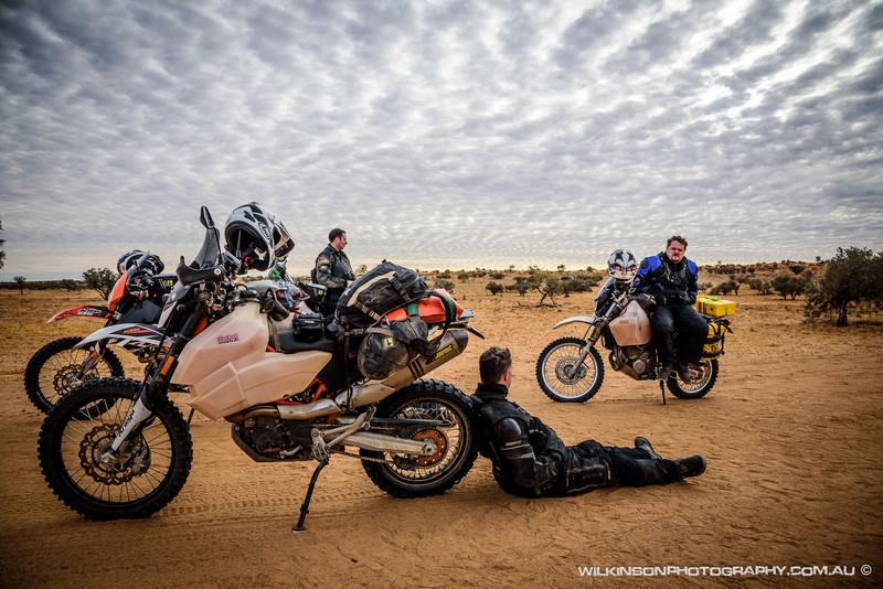 June 03, 2015 - Ride ADV - Finke Adventure Rider-56