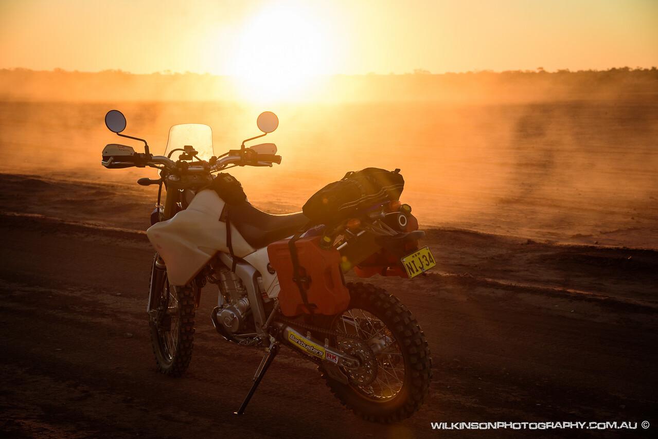 June 04, 2015 - Ride ADV - Finke Adventure Rider-68