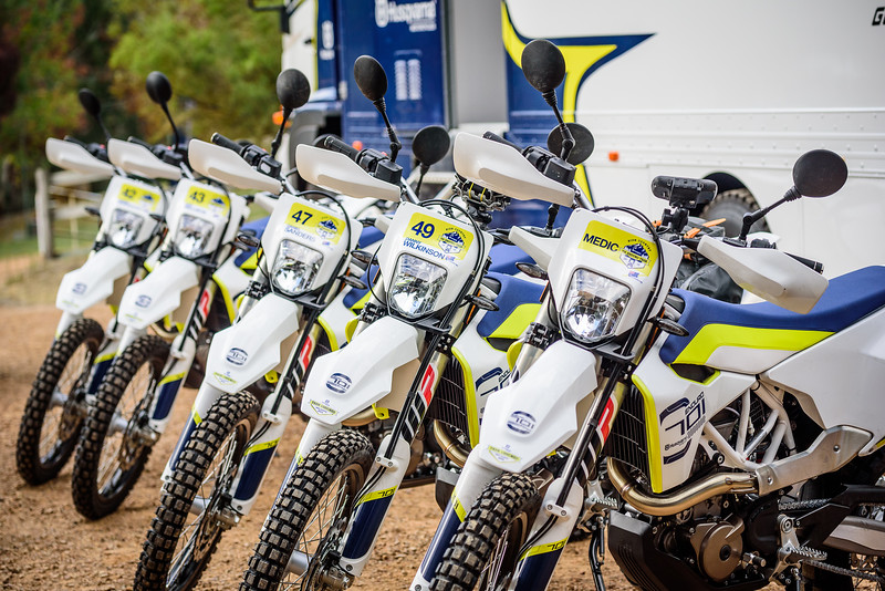 2019 Husqvarna High Country Trek (1)