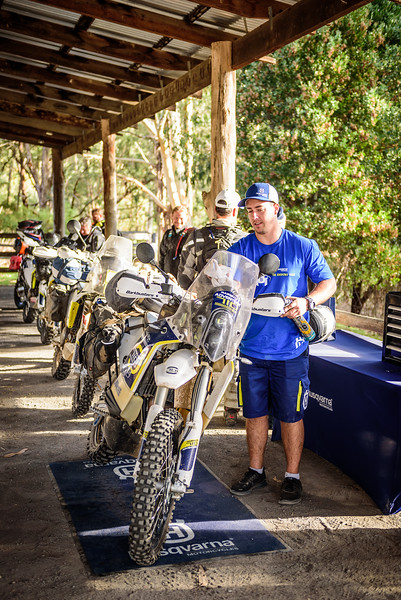 2019 Husqvarna High Country Trek (17)