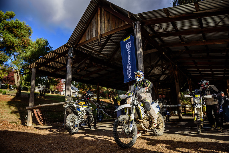 2019 Husqvarna High Country Trek (7)