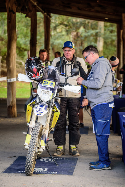 2019 Husqvarna High Country Trek (4)