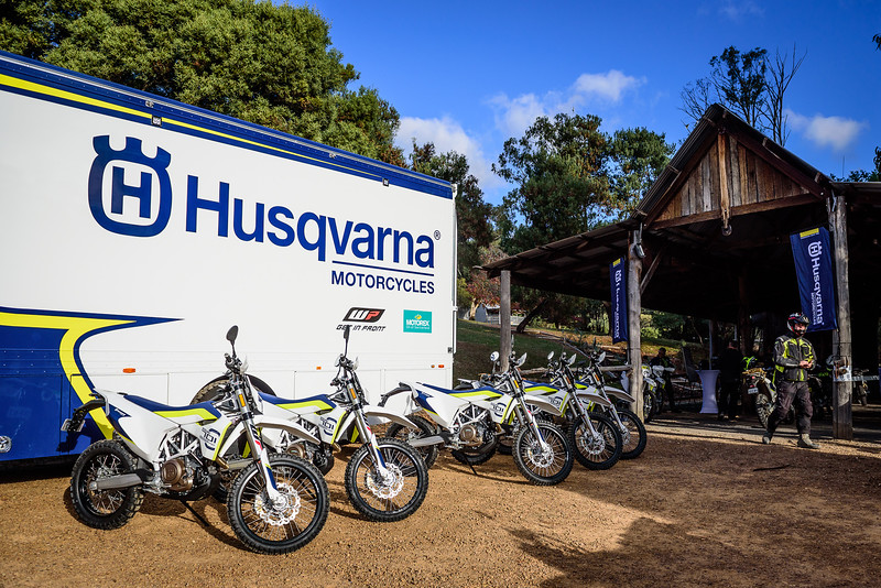 2019 Husqvarna High Country Trek (15)