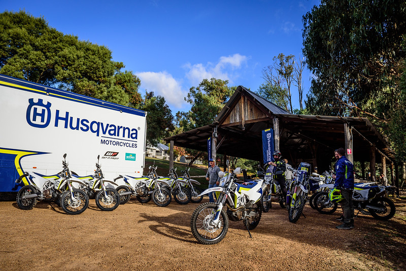 2019 Husqvarna High Country Trek (16)