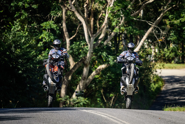2019 KTM 790 Adventure Dealer Launch - Maleny (65)