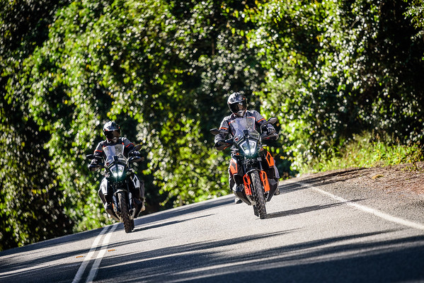 2019 KTM 790 Adventure Dealer Launch - Maleny (35)