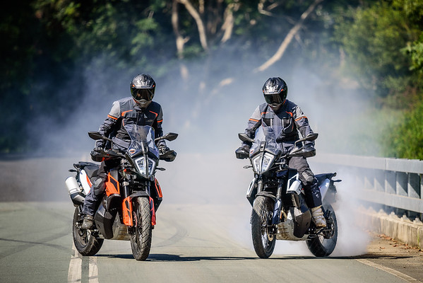 2019 KTM 790 Adventure Dealer Launch - Maleny (87)-Edit