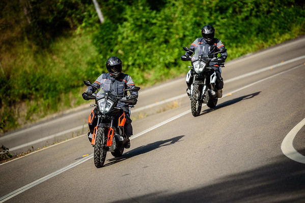 2019 KTM 790 Adventure Dealer Launch - Maleny (18)