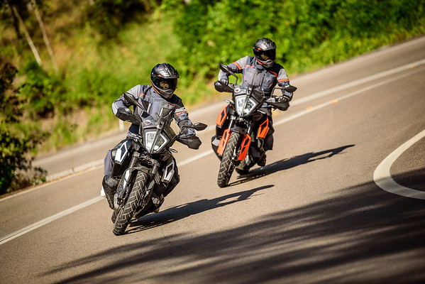 2019 KTM 790 Adventure Dealer Launch - Maleny (24)