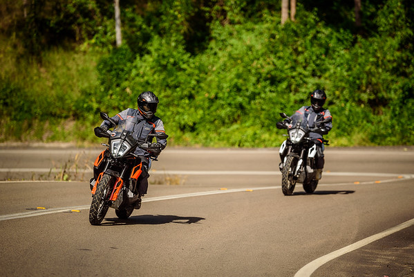 2019 KTM 790 Adventure Dealer Launch - Maleny (14)