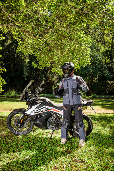 2019 KTM 790 Adventure Dealer Launch - Maleny (30)