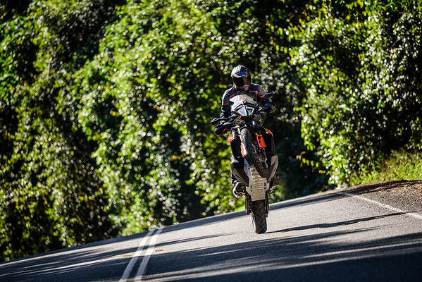 2019 KTM 790 Adventure Dealer Launch - Maleny (42)