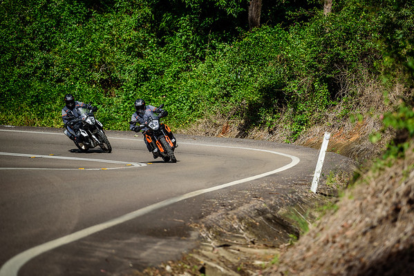 2019 KTM 790 Adventure Dealer Launch - Maleny (12)