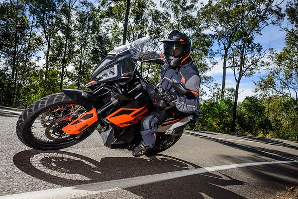 2019 KTM 790 Adventure Dealer Launch - Maleny (93)