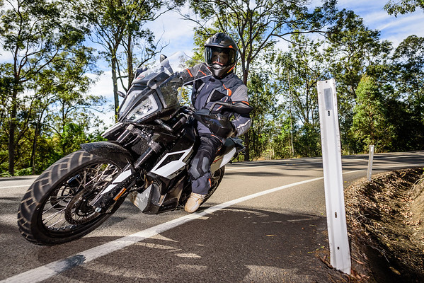 2019 KTM 790 Adventure Dealer Launch - Maleny (92)