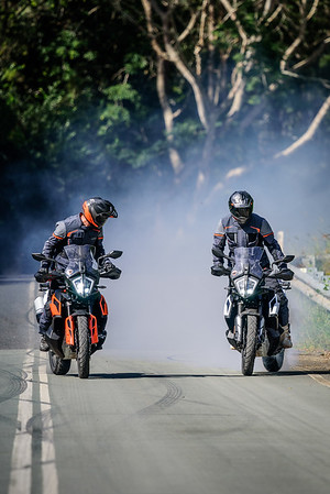 2019 KTM 790 Adventure Dealer Launch - Maleny (82)