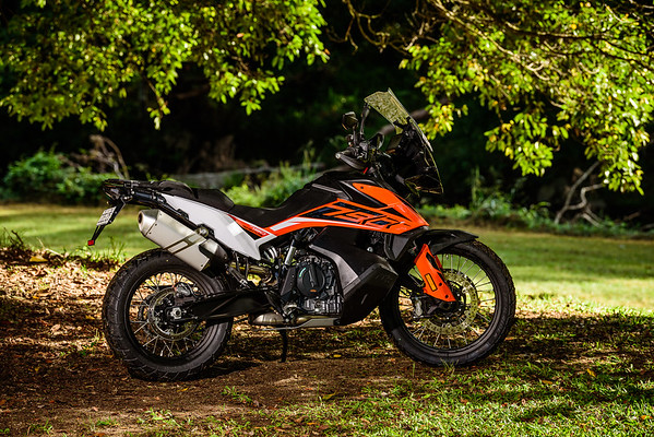 2019 KTM 790 Adventure Dealer Launch - Maleny (9)