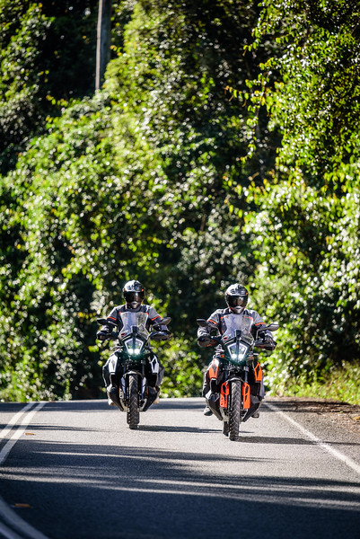 2019 KTM 790 Adventure Dealer Launch - Maleny (38)