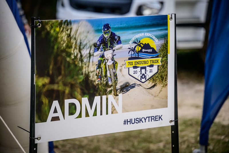 2021 Husqvarna Enduro Trek - Day 0 (27)