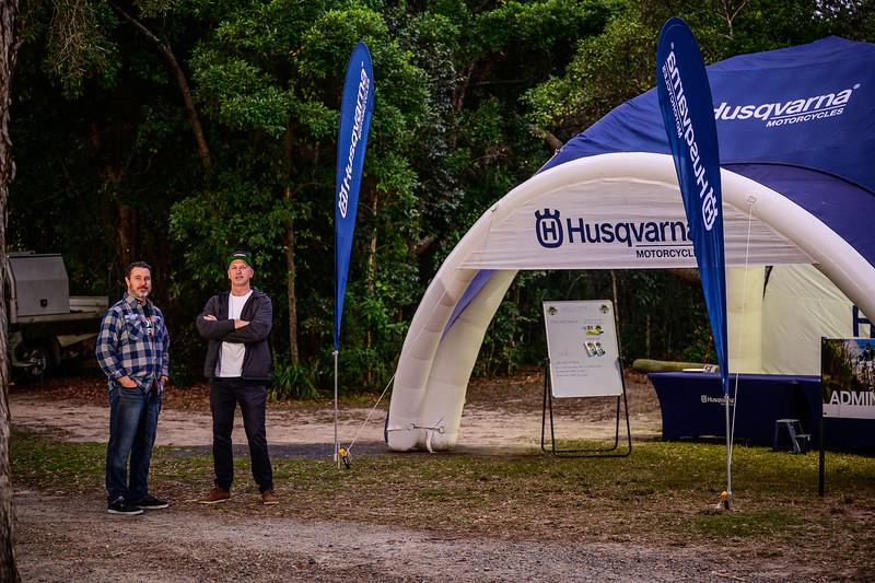 2021 Husqvarna Enduro Trek - Day 0 (39)