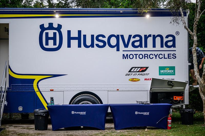 2021 Husqvarna Enduro Trek - Day 0 (31)