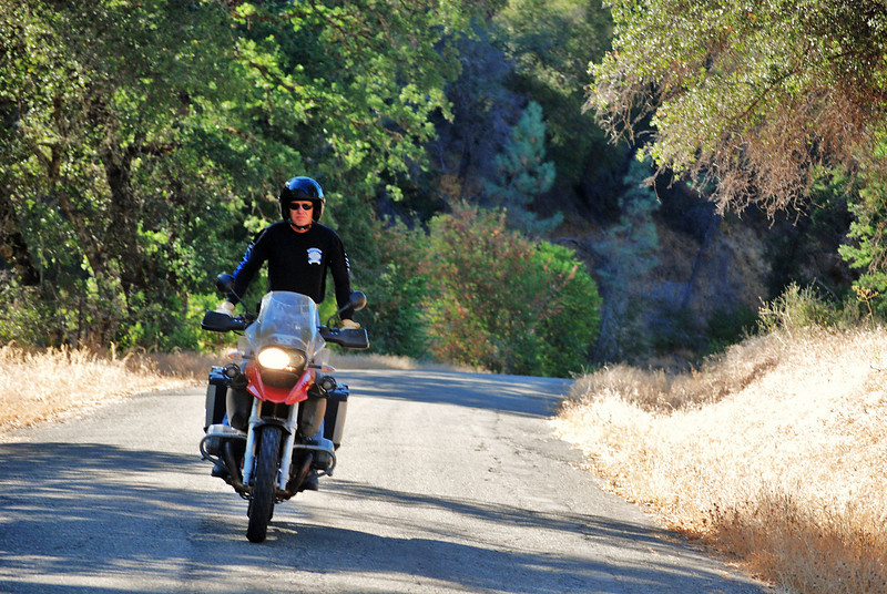 Buttes-Stonyford-Knoxville-Berryessa 08-01-09