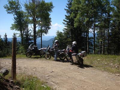 WildTurkey bike, Johnny of Stork, Fritz - FR76