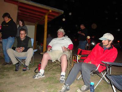 Sipapu Cabin 1 Camp...various FFs